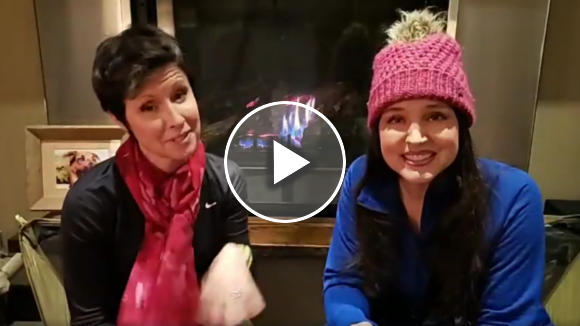 BYA Live #2: Val and Jill - January 28, 2019