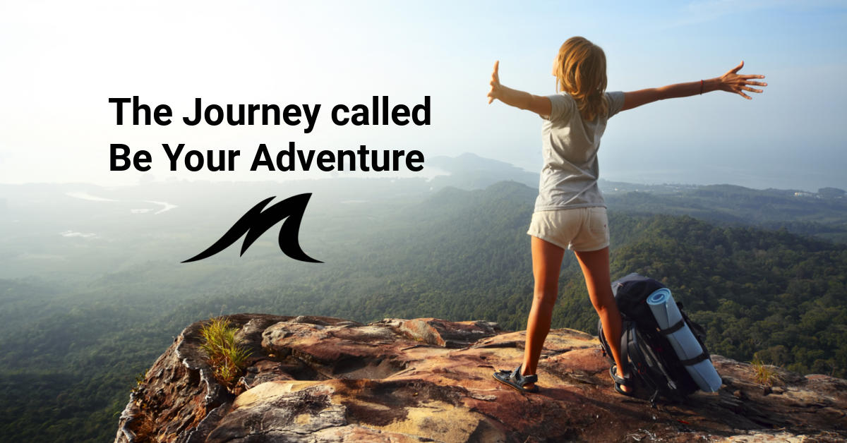 What is Be Your Adventure and How Does it Work?
